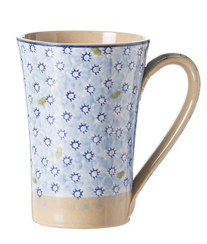 Light Blue Lawn Tall Mug