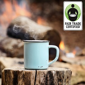 Fair Trade Organic Wilderness Blend Coffee