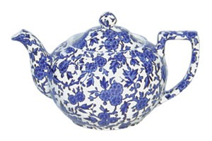 Blue Arden Small Teapot