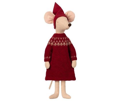 Christmas Mouse Maxi Girl