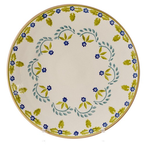 Nicholas Mosse Limited Edition Climbing Rose Everyday Plate