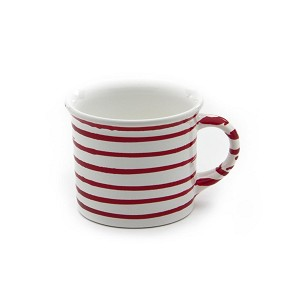 Dizzy Red Mug 8.1 oz