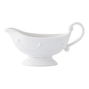 Berry & Thread Sauce Boat