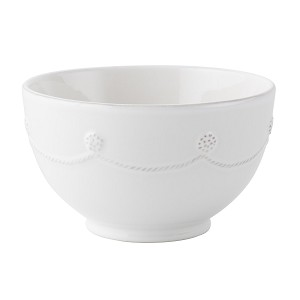 Berry & Thread Round Cereal/Ice Cream Bowl