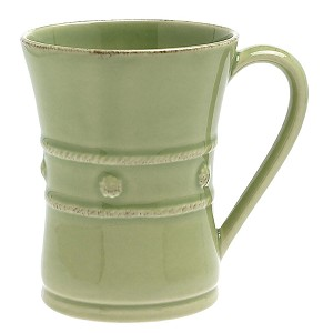 Berry & Thread Pistachio Mug