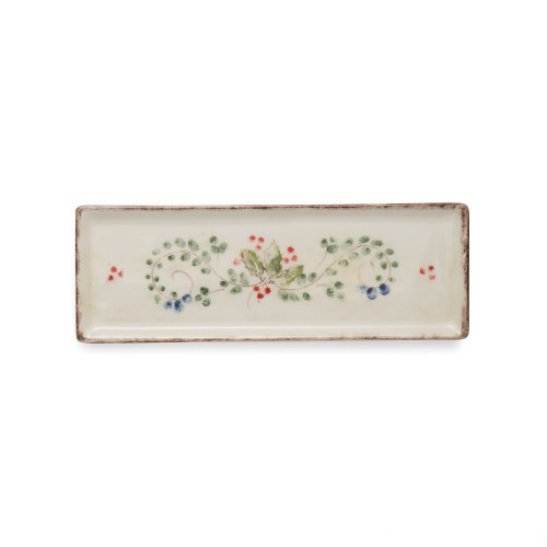 Medici Festivo Signed Small Tray
