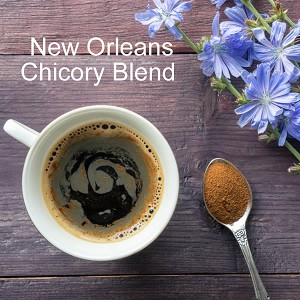 New Orleans Style Coffee Blend