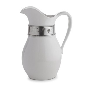 Arte Italica Tuscan Tall Pitcher