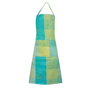 Mille Alcees Narcisse Apron Coated Cotton