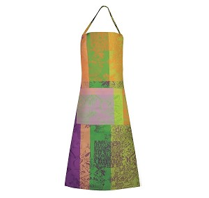 Mille Patio Provence Apron Coated Cotton