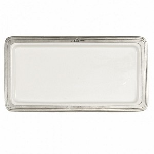 Tuscan Medium Rectangular Tray