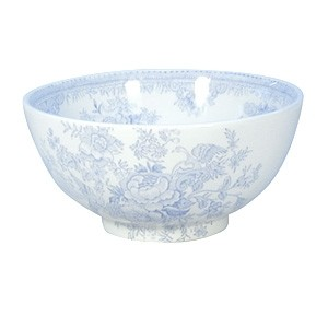 Asiatic Pheasant Footed Chinese Bowl - Med
