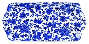 Blue Arden Sandwich Tray