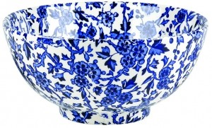 Blue Arden Chinese Bowl Small