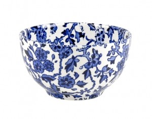 Blue Arden Large Sugar Bowl