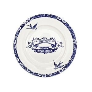 "Heritage Kitchen Plate 9""-7 available"