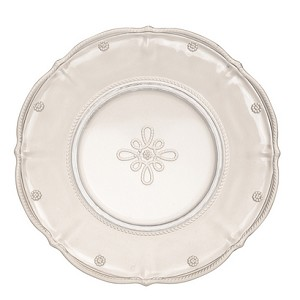 Colette Dessert Plate Clear