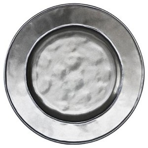 Pewter Side Plate