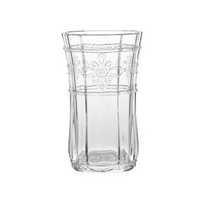 Colette Highball Clear