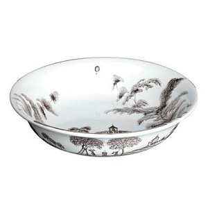 Country Estate Medium Serving Bowl