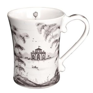 Country Estate  Flint Mug