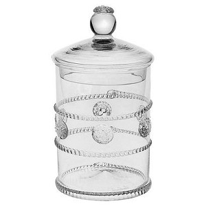 Isabella Mini Canister Clear