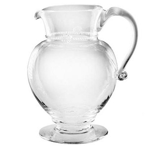 Graham Lg Pitcher Clear