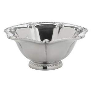 Metal Nut Bowl