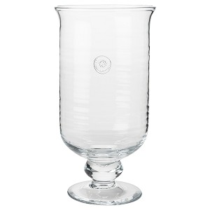 "Berry & Thread Glassware 15.75"" Hurricane"