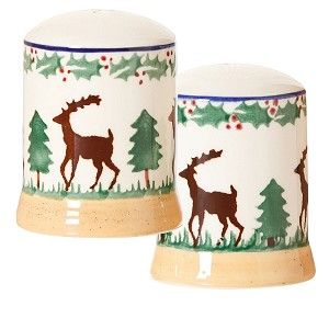 Reindeer Salt and Pepper