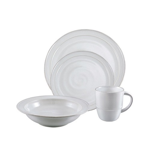 Hartland Ridge Cereal Soup Bowl Placesetting