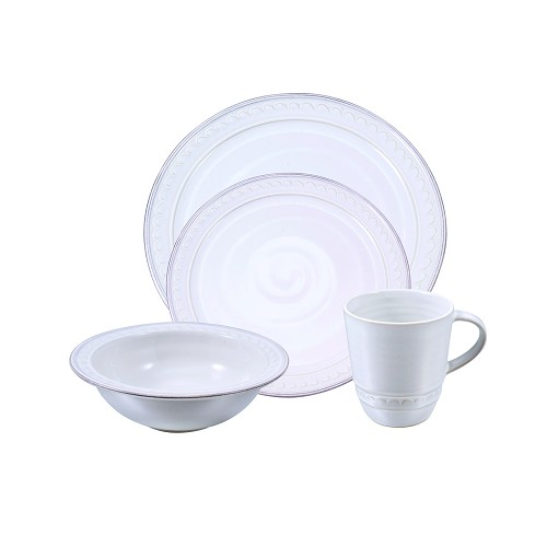 Hartland Wave Cereal Soup Bowl Place Setting-Save on Multiple Settings