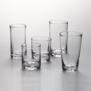 Engraved Ascutney Glassware
